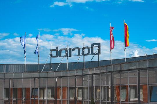 Dorint Hotel in Bremen Germany