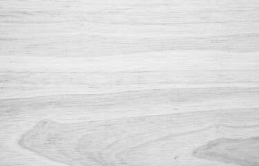 Obraz White wood surface texture background - fototapety do salonu