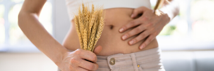 Celiac Disease And Gluten Intolerance