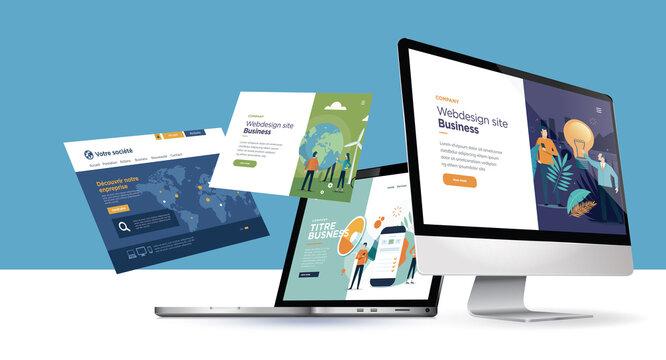 references webdesign