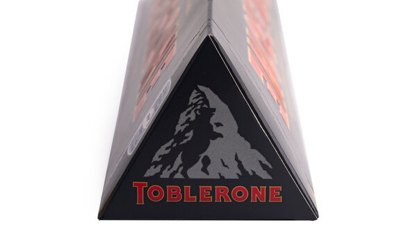 Dark TOBLERONE Chocolate
