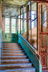 lost place somewhere in germany