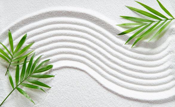 Zen pattern