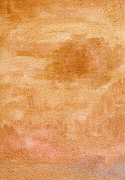ゴールド、金色が上品な、絵の具で描いた背景のグラフィック素材