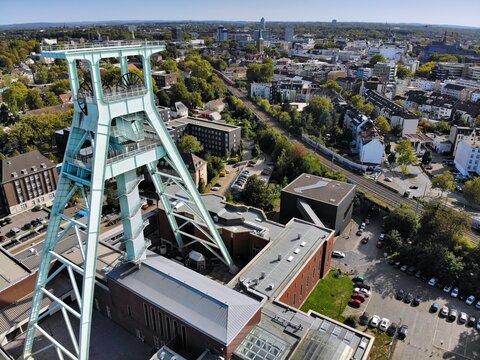 Bochum city, Germany