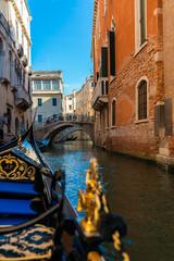 POV gondola ride 5