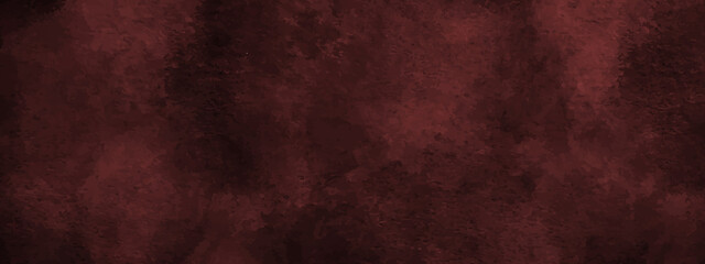 abstract modern red grunge brush painted texture design background.beautiful red colorful texture with smoke.