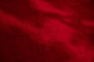 Obraz fond ou arrière-plan rose, rouge, bordeaux, abstrait, texture de mur de béton coloré - fototapety do salonu