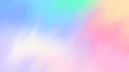 paper art background design full soft color