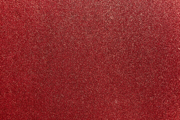 Red maroon glitter abstract background