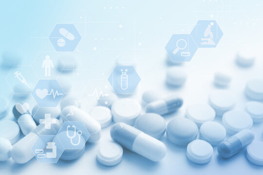 医療コンセプト 医薬品