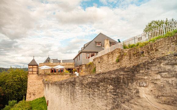 Germany Travel Fairy Tale Castles