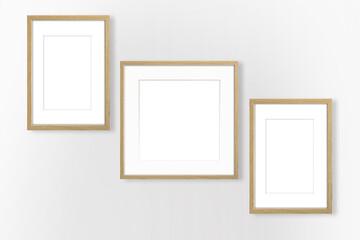 Do wypełnienia Ramy na zdjęcia na ścianie w salonie