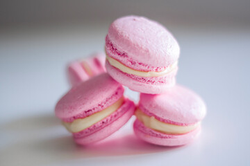 Obraz macarons - fototapety do salonu