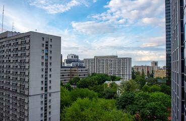 Warszawa 2021