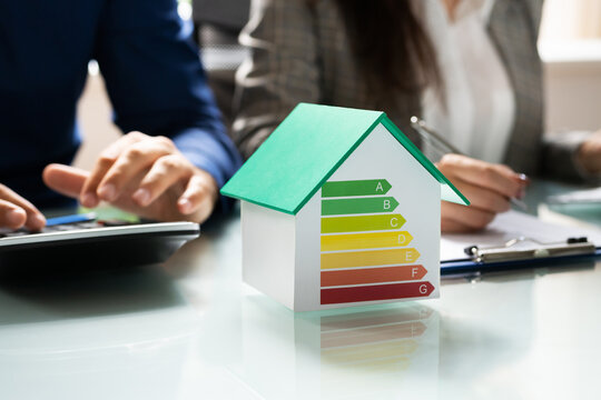 House Energy Audit. Saving With Efficiency