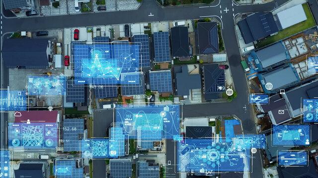 スマートホームと環境テクノロジー