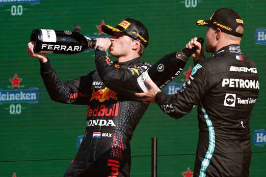 Dutch Grand Prix