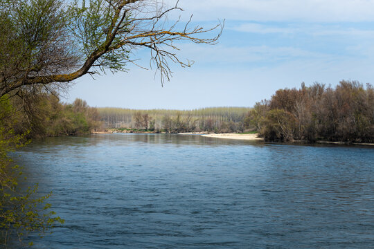 Sotos de Alfaro Natural Reserve, La Rioja, Spain