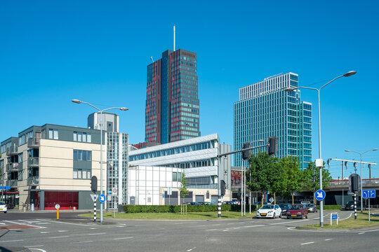 Almere Centre, Fleovland Provnce, THe Netherlands