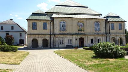 Muzeum budynek