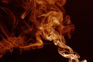 Fototapeta Płomienie obraz