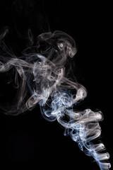 Dym; dymek, photoshop, kadzidło