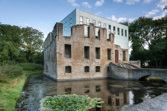 Haus Weitmar in Bochum