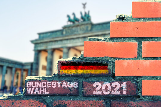 Berlin und Bundestagswahl 2021