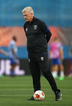Europa League - Group H - Dinamo Zagreb v West Ham United