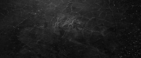 Fototapeta Scary wall background, Horror concrete cement texture for background  obraz