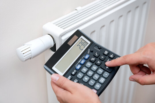 Radiator, expensive heating cost
