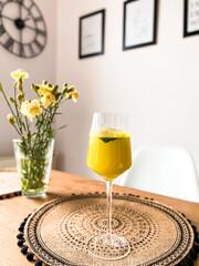 Fototapeta healthy drink obraz