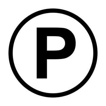 Parken und Kreis
