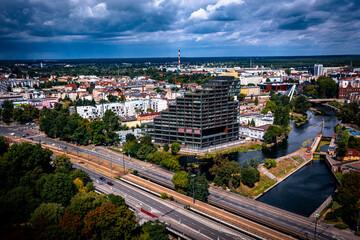 Apartamenty w Bydgoszczy