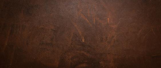 Fototapeta Brown texture may usead as background obraz