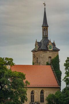 Europe Travel cultural trips in east Germany