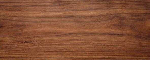 Fototapeta Natural oak texture with beautiful wooden grain, walnut wooden planks, Grunge wood wall. obraz