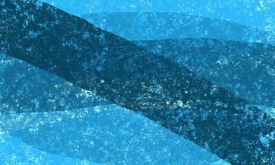 Jasnoniebieskie tło z pasami.