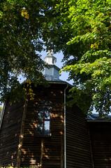 Fototapeta cerkiew p.w. ś.w. Dymitra obraz