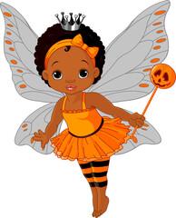 Little Halloween Fairy