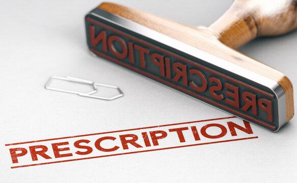 Délais de prescription d'un délit