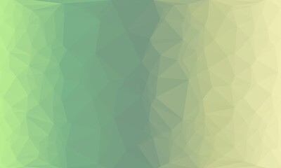 vibrant colorful geometric background with mosaic design