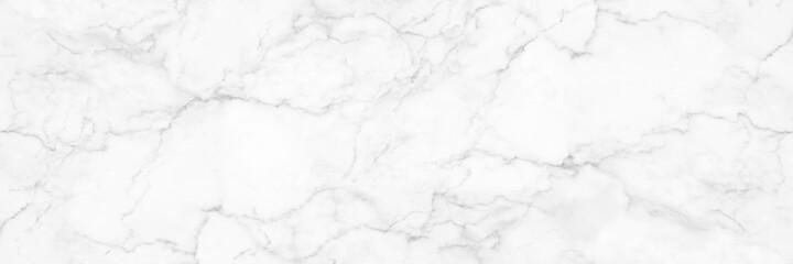 Fototapeta horizontal elegant white marble background obraz