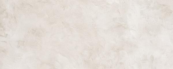 Fototapeta Warm white rough grainy stone texture background obraz