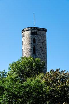 Hampescher Turm in Hann. Münden