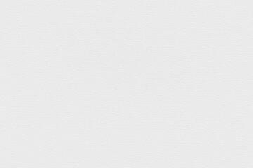 Fototapeta seamless watercolor paper. blank white aquarel paper texture macro structure backdrop background. white water colour paper obraz