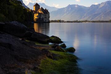 Fototapeta Szwajcaria obraz
