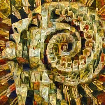 Inner Spirals