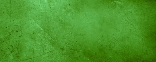 Fototapeta Green concrete wall obraz